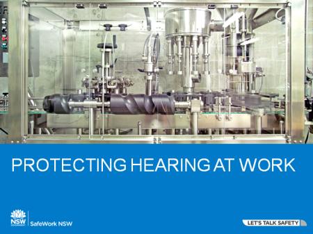 safework hearing
