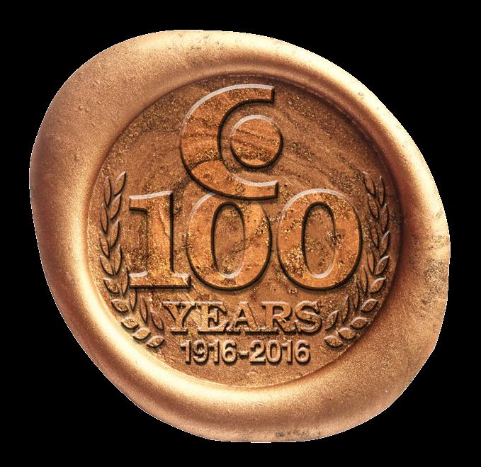 coop 100 logo